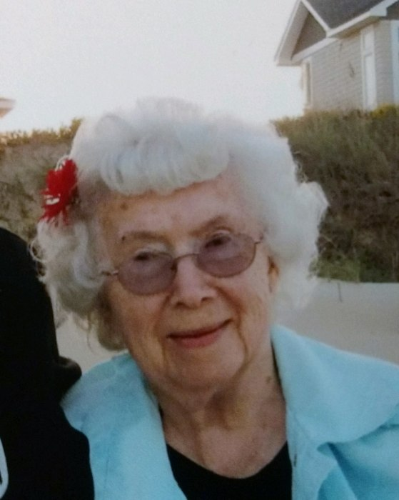 Obituary for Jean L Reed | Dean's Funeral Home