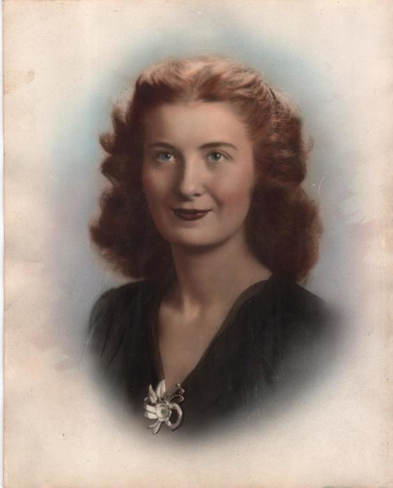 Obituary for Yvonne C  Dellinger | Johnson-Williams Funeral Home