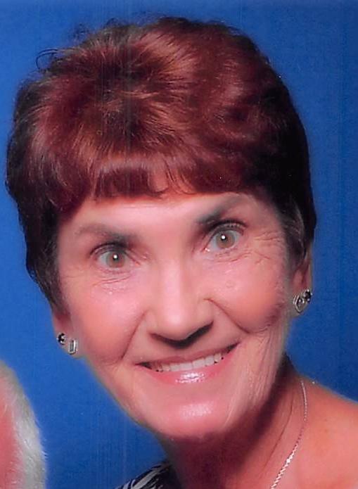 Obituary For Anita Barron Lasater Funeral Home