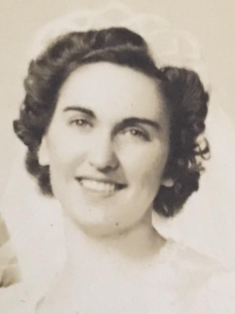 Obituary for Lorraine Woods Foster | Williams Lobermeier Boettcher ...