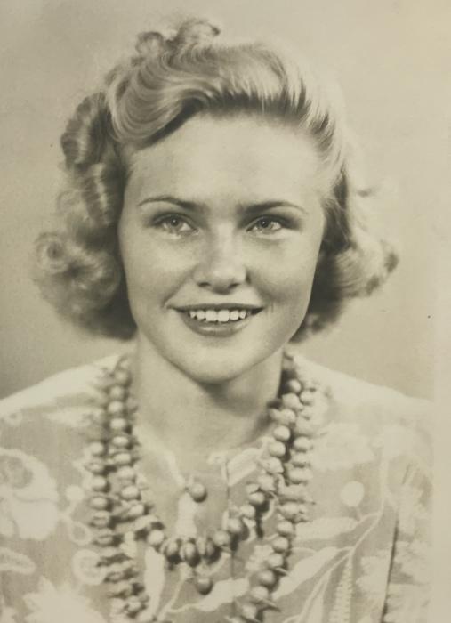 Obituary for Wilda E. Gilliland (Send flowers)