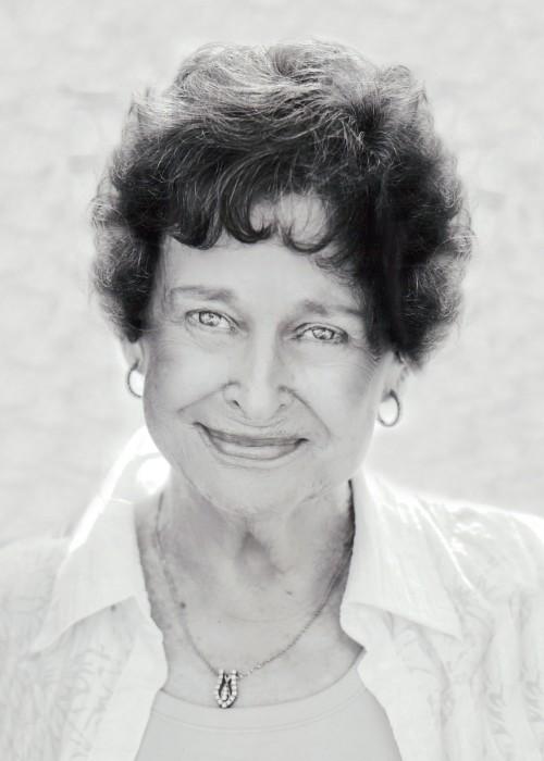 Obituary for Genie Davis (Services)