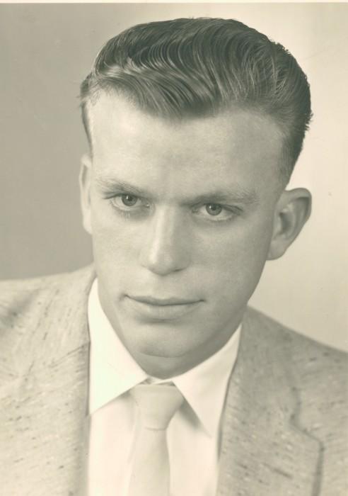 Obituary for Sammy Joe Landreth (Services)