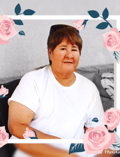 Obituary for Margarita Harrell (Services)