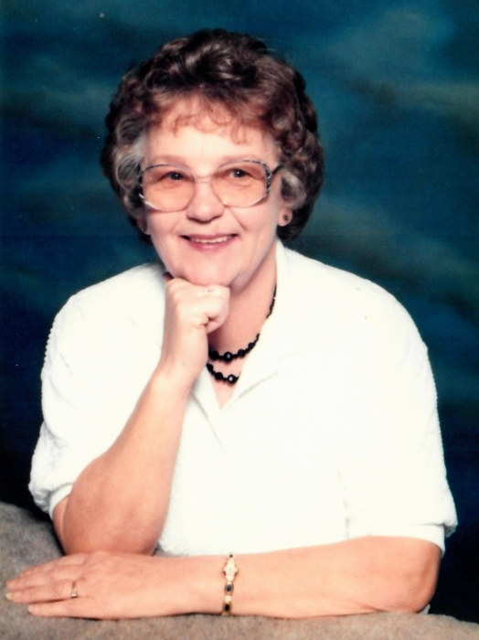 Obituary For Mary Finch Weeks Funeral Homes