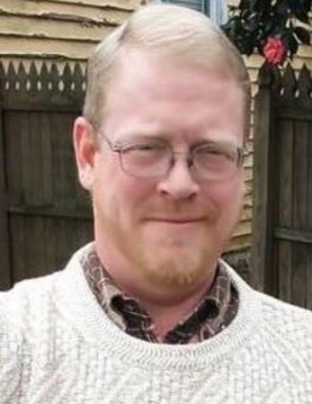 Obituary for Brett Alden Morgan