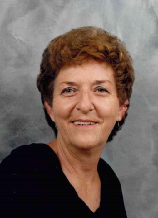 Obituary for Gwendolyn