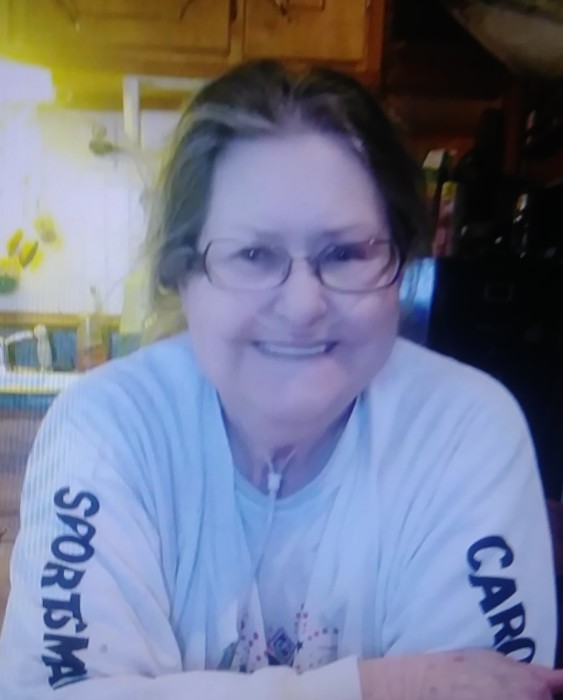 Obituary for Patricia Ann (Costner) Mathis   Harris Funeral Home