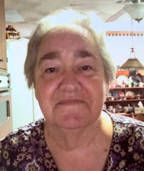 Obituary for Edith (Marsh) Davis | Harris Funeral Home