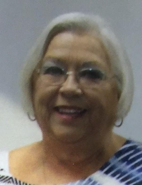 Obituary for Cathy (Carroll) Bridges