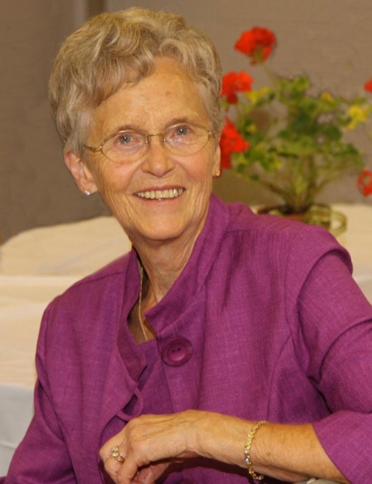 Obituary for Carol Jean (Hill) Schaefer
