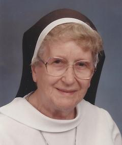Obituary For Sr. Mary Valentine Bogucki, C.R. (Services) | Northwest  Funeral Care, Chicago, IL