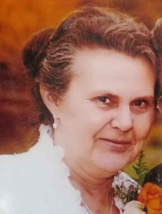 Obituary for Irma J  Rios | Harris Funeral Home