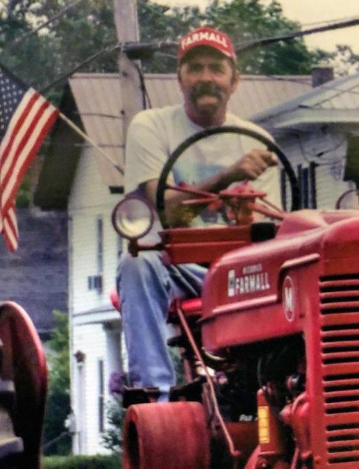 Obituary for Randy L  Foley | Harris Funeral Home