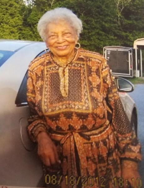 Obituary for Ella F (Bonds) McCray | Sanders-Thompson