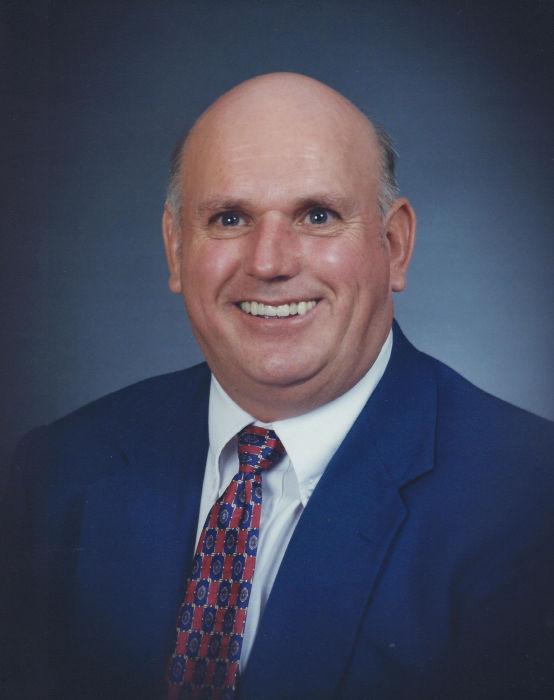 Obituary for Leonard Hall | Hall Funeral Home