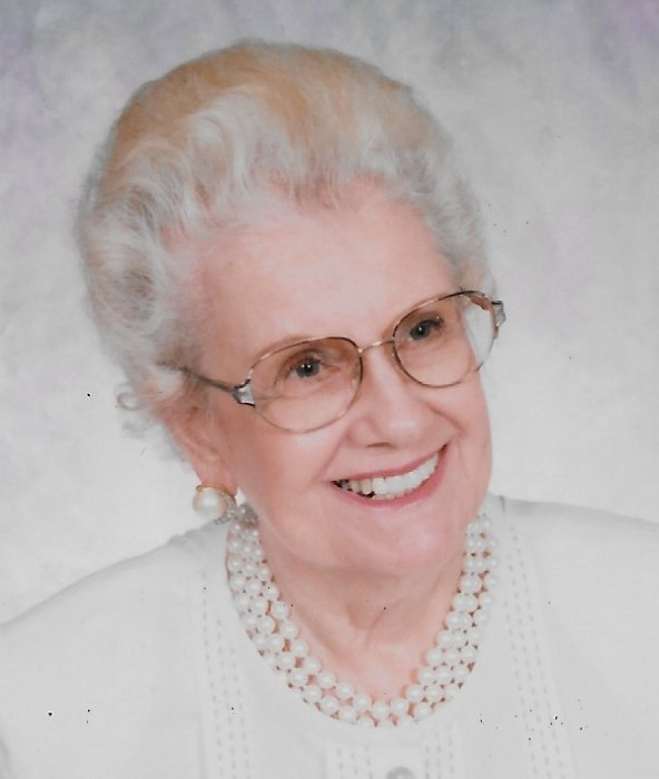 Obituary for Eldora (Heine) Donley | Shelley Family Funeral Home