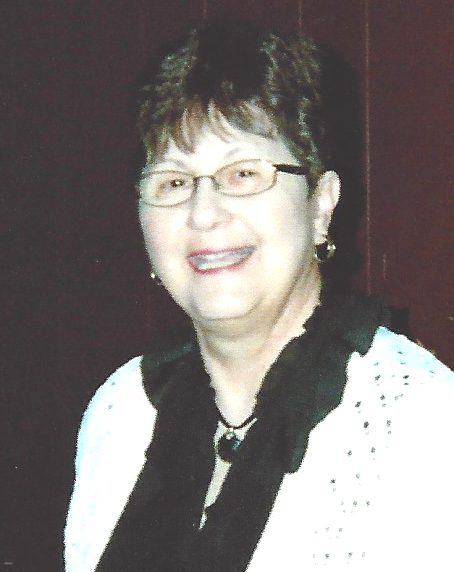 Obituary For Patsy Lou Hayes Hoffman