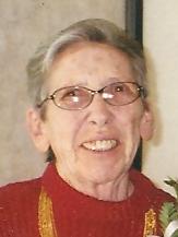 Obituary for Lois B  (Mahn) Kuse