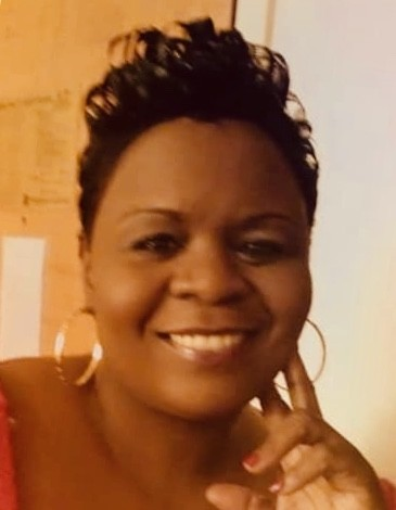 Obituary for Shellie Richardson | Kirksey's Mortuary