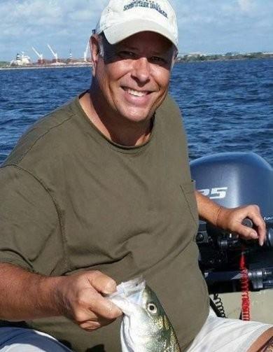 Obituary for David Alan Treadaway | Rotruck-Lobb Funeral Home