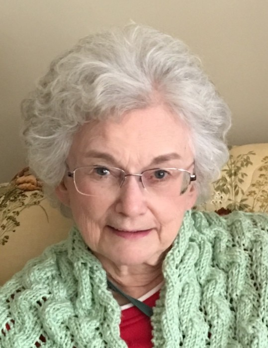 Obituary for Gladys Louise Provan | Ingram Funeral Home