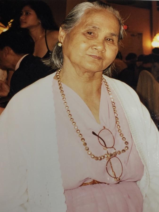 Obituary for Rosalina Secretario Villegas | Mililani