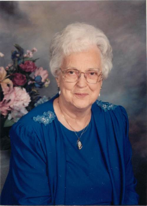 Obituary for Kathleen (Witherspoon) Sturgill | Badger