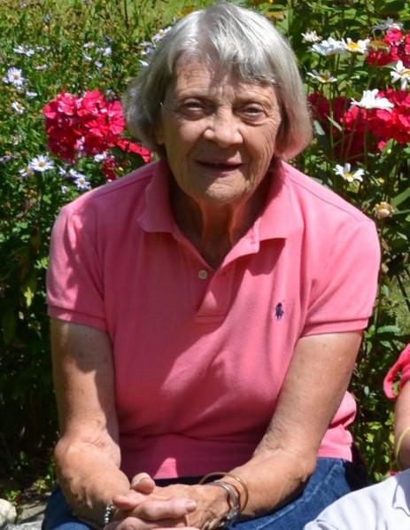 Obituary for Audrey Hinz