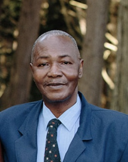 Obituary for Burnis Lamar (