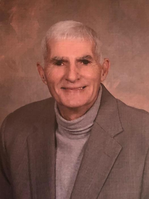 Obituary For Jesse Wayne Johnson Roberts Funeral Home