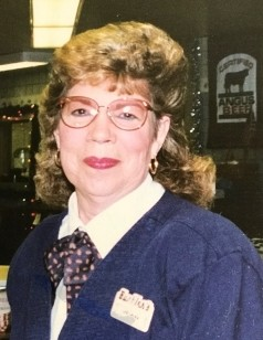 Obituary For Jean Annabelle Hudson Brown Roberts Funeral Home