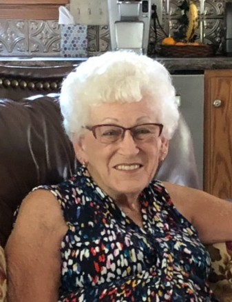 Obituary For Loretta Quot Clotine Quot Roth Roberts Funeral Home