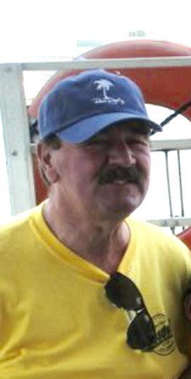 Obituary for Larry W  Tuter