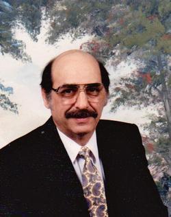Obituary for John (Tony) Antony Naples | Buchanan Funeral Home