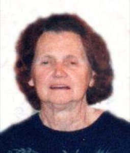 Obituary for Rose Marie Wall