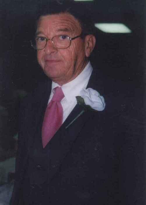 Obituary for Willie James Nesbitt | Norton Funeral Homes