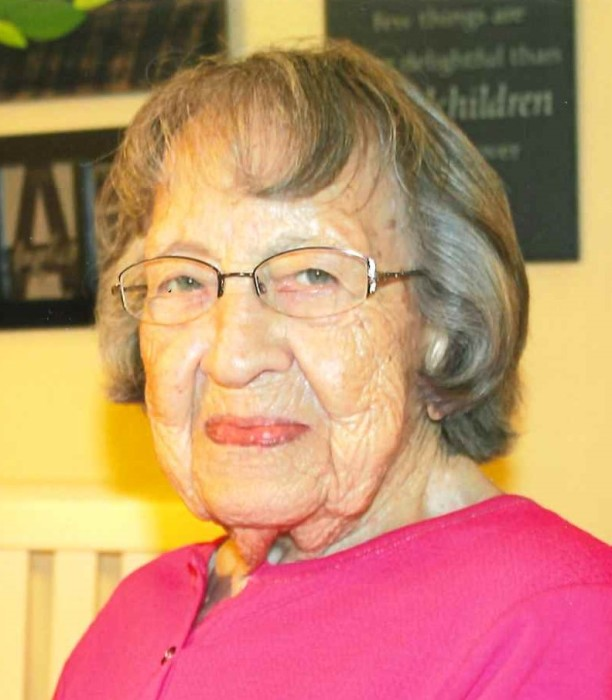 Obituary for Velma Marie (Casey) Shaw | Assalley Funeral