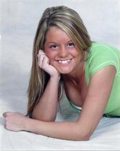 Obituary for Lindsey Anne Couture