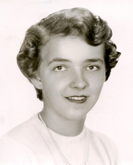 Obituary for Mary Ann Upchurch (Silas creek new addition