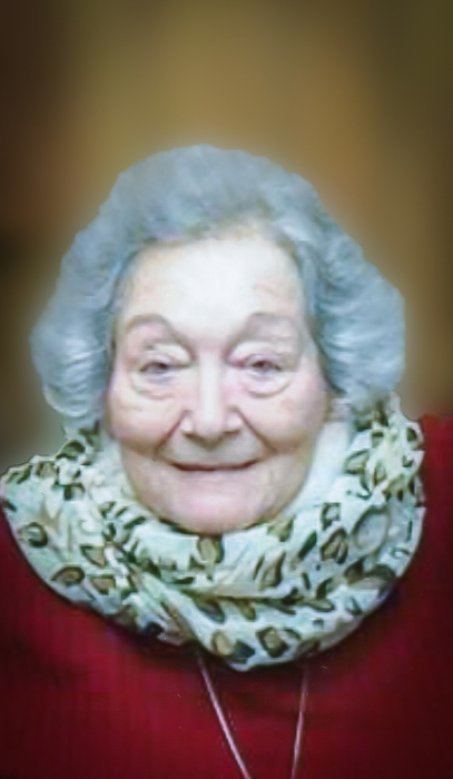 Obituary For Jean Long Whitley Hayworth Miller Funeral Homes