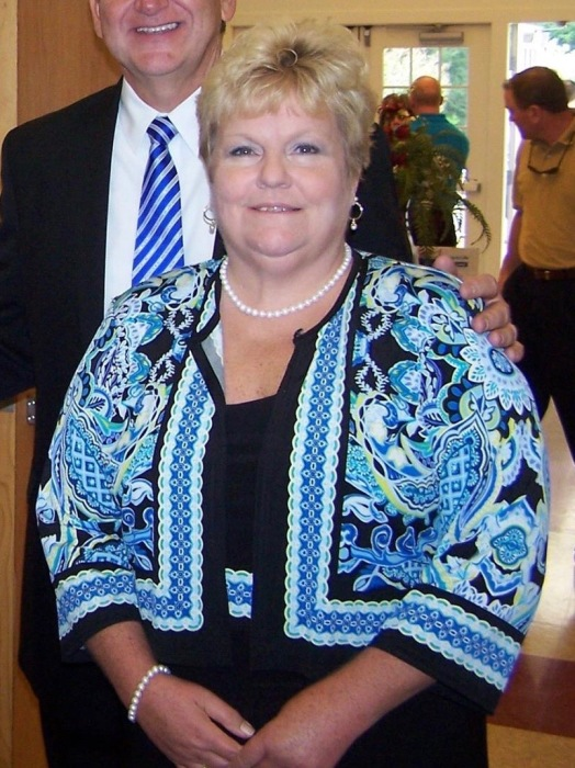Obituary For Donna Stafford Locke Hayworth Miller Funeral Homes