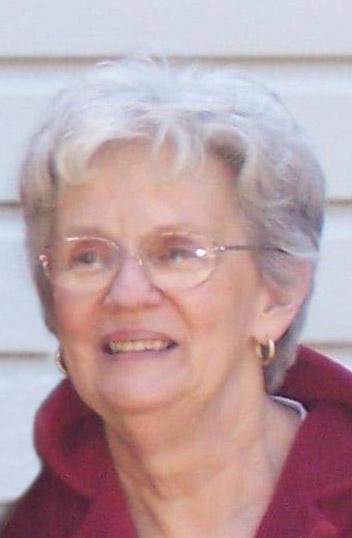 Obituary for Barbara Dawn (Butler) Allamong | Markwood Funeral Home