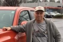 Obituary for Gerald Edward McCauley