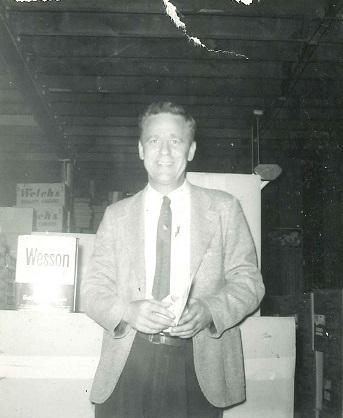 Obituary For Herman Elwood Long
