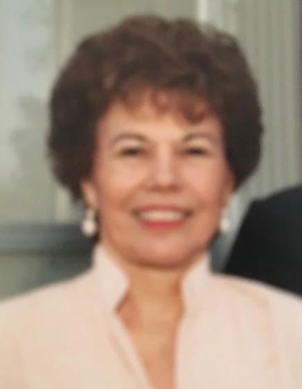 Obituary For Bobbie Mae Groves Johnson County Funeral Chapel Memorial Gardens