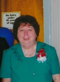 Obituary For Ada Loretta Williams Sheaves Guest Book