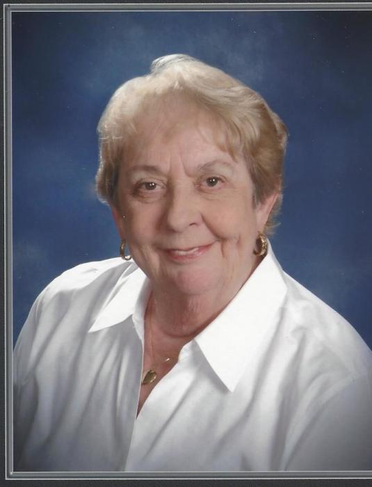 Obituary for Nancy L  (Kline) Barefoot (Send flowers
