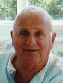 Obituary for Robert F. 'Turk' Blackburn