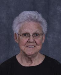 Obituary for Lucille Gosselin